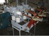 Выключатель масляный ВМГ-10, ВМГ-133