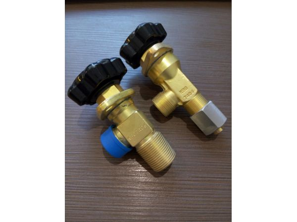 Вентиль запорный продувочный КВО 7406 и кво 7406 м от производителя