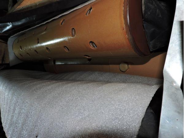 Запчасти для масляных выключателей МКП-110, ВМТ-110