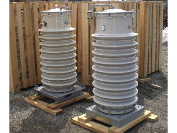 Трансформатор тока ТФЗМ-110, ТФЗМ-35