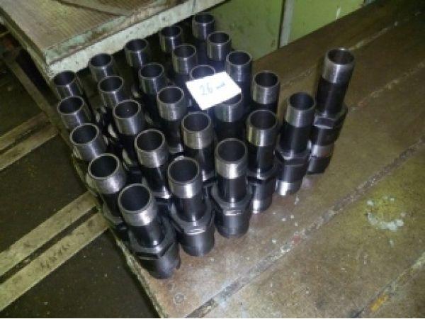 Кабельный ввод погружных насосов нефтяных скважин АФЭН 21-65Э-400М