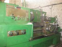 Токарные работы, изготовление блоков обводных, колес крановых, шкивов