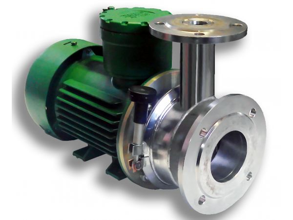 насос нефтяной КМ80-32-125Е
