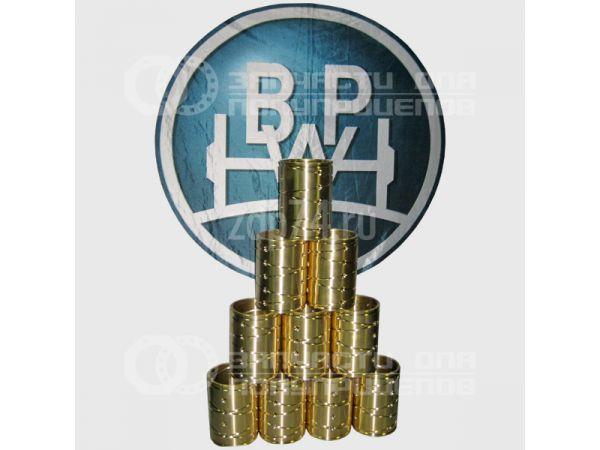 Втулка балансира BPW 0311299020 для W-агрегата, на полуприцепы.
