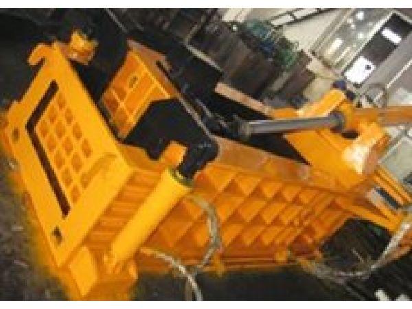 Пресс пакетировочный Y83RU-160