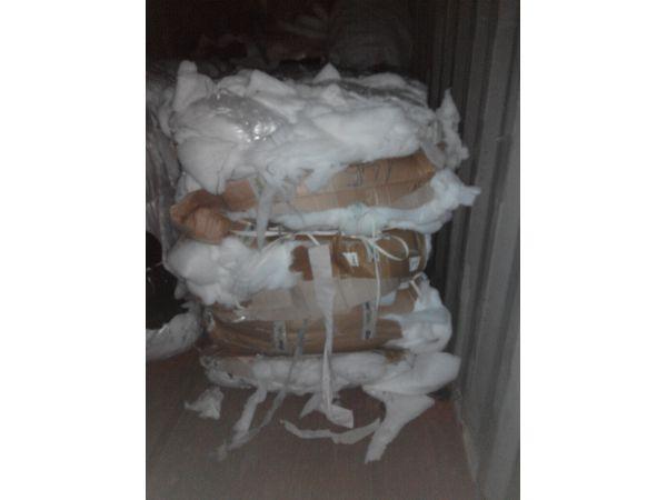 Синтепон отходы