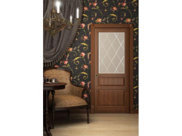 Межкомнатные перегородки и двери из массива ценных пород от ALDO