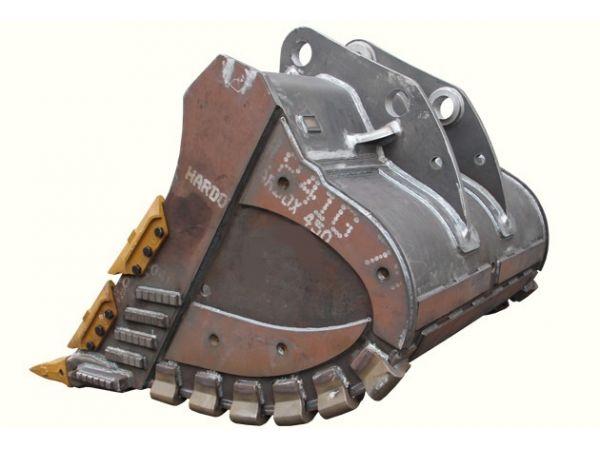 Скальный ковш на экскаватор 27-37 тонн ГАРАНТИЯ