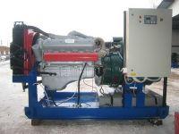 Контейнерные электростанции 150 кВт, АД-150, ДГУ-150, ДЭС-150