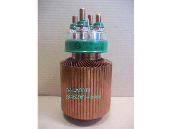 Генераторные лампы ГМ-3Б