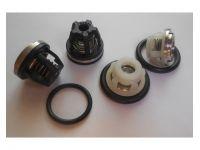 Клапан мембранно-поршневого насоса ВР-125