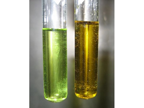 Железо (III) хлорид  6-водный (40%-ный водный раствор)