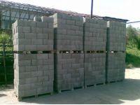 Пескоцементные блоки в Шатуре