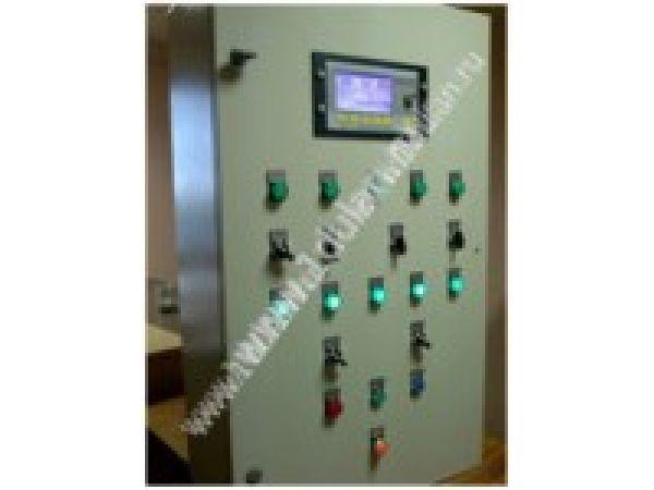 Шкаф управления (силовой шкаф) для сушильной камеры