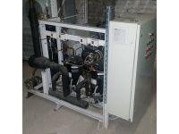 Комплект промышленного холодильного оборудования