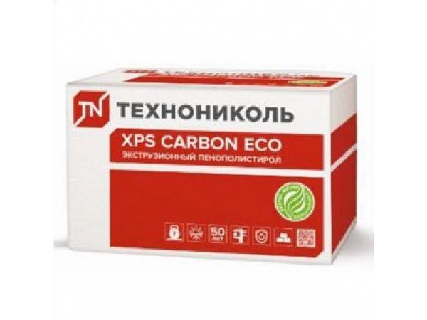 Технониколь XPS Carbon ECO