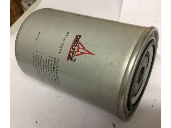 0118-2671 топливный фильтр deutz