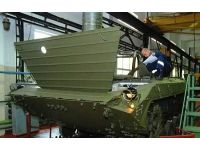 Противопульная броня Бр3 , лист брони из 45Х2НМФБА бр4, броневая защит