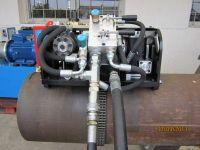 Машина PSW Excalibur безогневой резки труб и разделки фаски