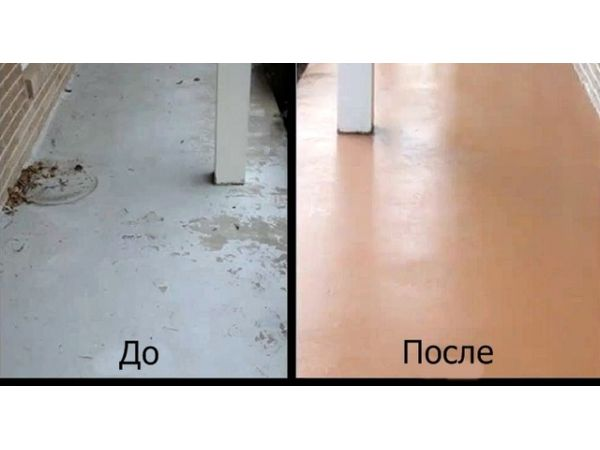 Полимерные покрытия