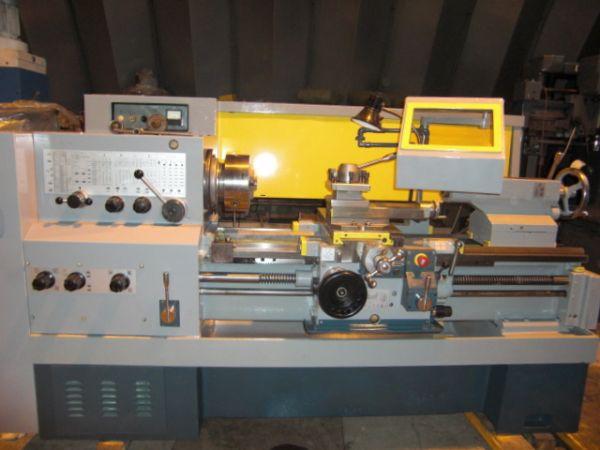 СТАНОК токарный МК-6056 (500х1000)2008г.С ОСНАСТКОЙ из НИИ