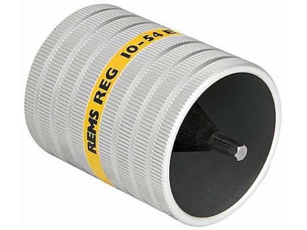 Наружный/внутренний гратосниматель REMS РЭГ 10-54 E