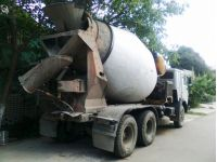 Гидротехнический бетон W20, доставка+спецтехника