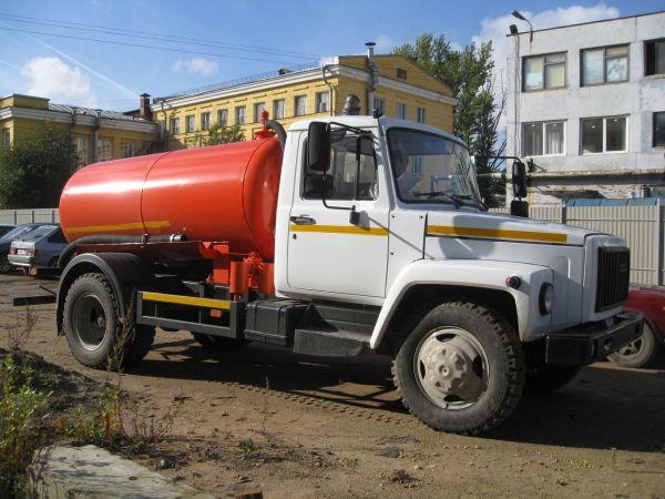 Вакуумная машина КО-503В-2 (новая)