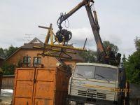 Вывоз металлолома в москве цены в Софрино сдача металлолома в Куртино