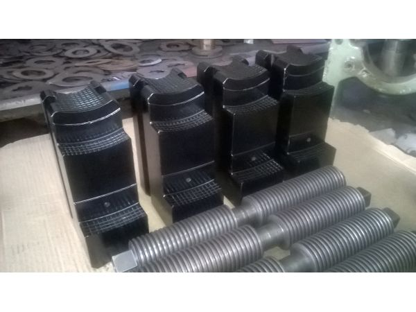 Патрон токарный 4-х кулачковый ф1000 мм для ДИП500, 1М65, 165