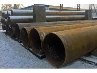 Новые трубы стальные 530-1420мм ГОСТ 10706-76, из наличия склад МО