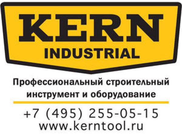Мозаично-шлифовальные машины по бетону KERN GRINDER 250 тип CO и PG