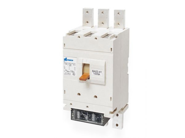 Автоматические выключатели ВА5541, ВА5341