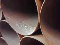 Новые трубы стальные ЭСВ d530 -d820 ГОСТ 20295, ст.17Г1С, тип3. (Москв