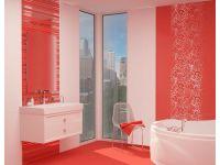 Плитка для ванной Lars Ceramica Twist