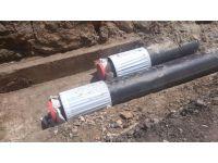 Герметизация стыков канализационных труб расценка