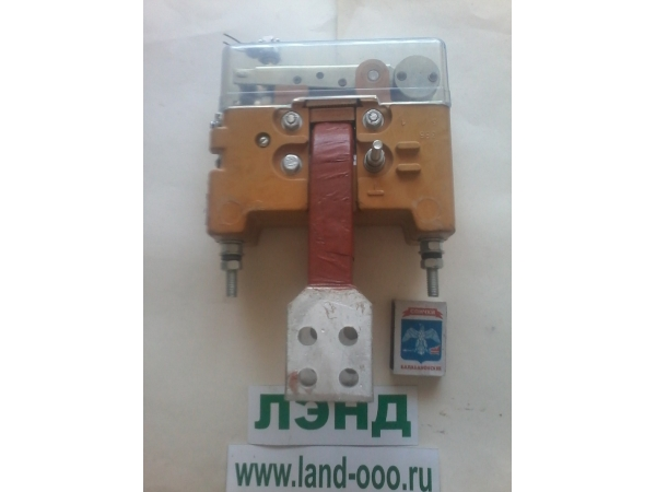 реле перегрузки РТ-256 для электровоза 610.230.256