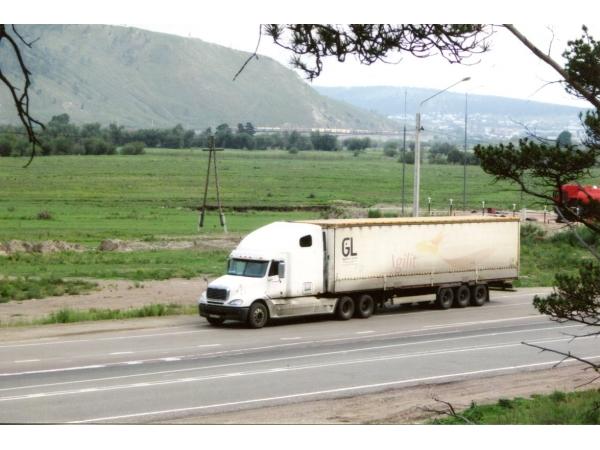 Грузоперевозки ,перевозка негабаритных грузов