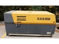 Дизельный компрессор Atlas Copco XAS 137