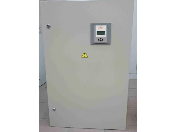 Конденсаторная установка УКРМ-0,4-10-5-2 У3 ШМП-3 IP31