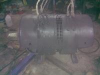 Двухмашинный агрегат тепловоза ТЭМ-2 (после кап.ремонта)