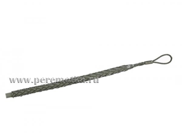 Чулок монтажный кабельный стандартный, ⌀95-110мм, L=900мм, 1 петля