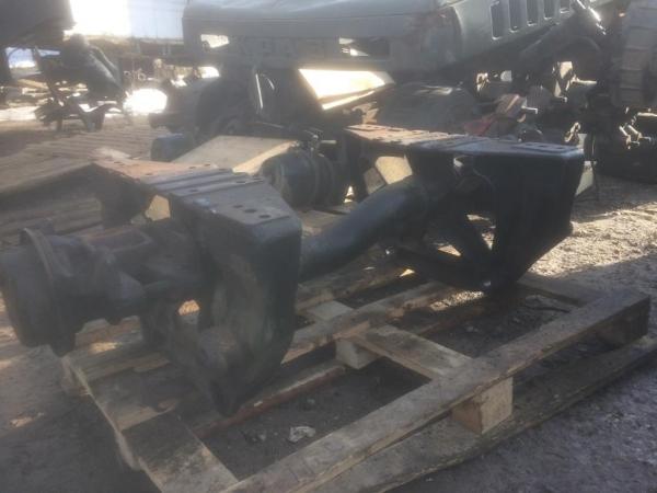 Балансир задней подвески Краз-260 в сборе (с хранения).