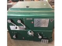 Коробка скоростей (шпиндельная бабка, передняя бабка) 1М65, ДИП500 165