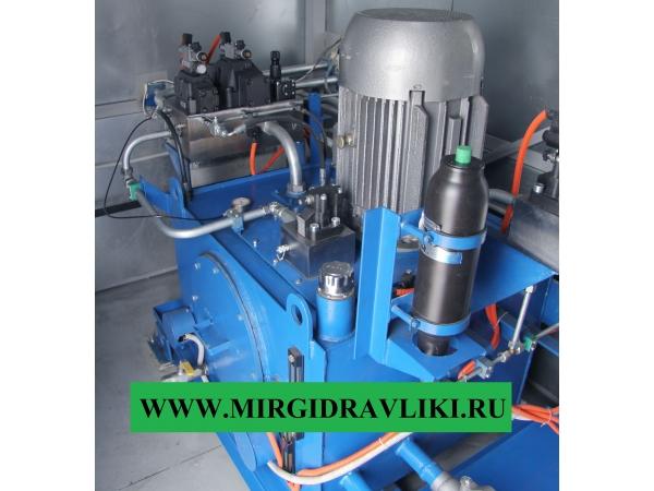 Купить гидростанцию (маслостанцию) для станков