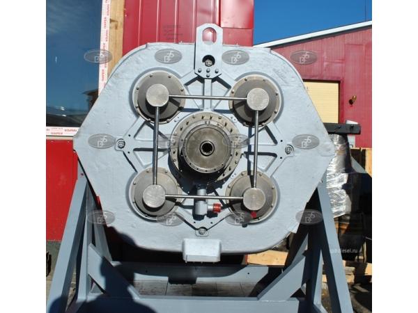 Капитальный ремонт редуктора РС-12/3 для газотурбинной электростанции