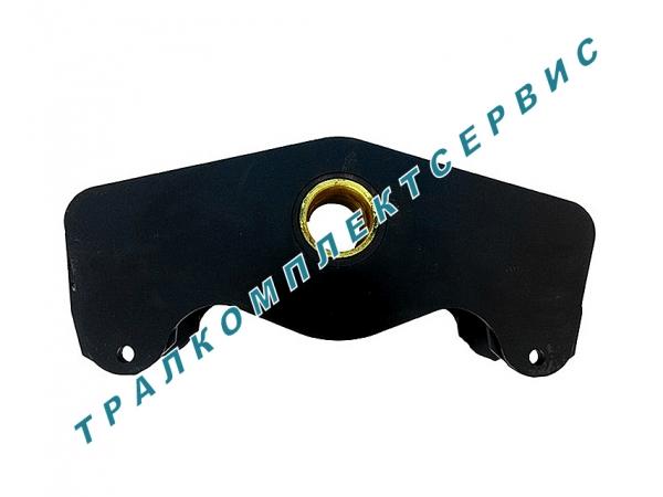 Балансир подвески  BPW VB-HDE 14-20t 05.291.01.14.0 / 0529101140
