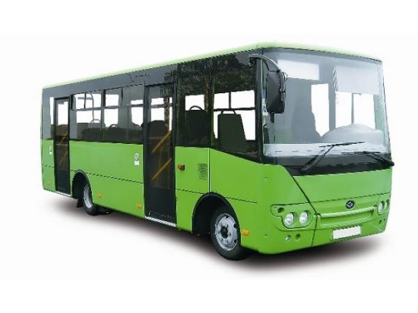 Сдается в аренду Автобус Hyundai Bogdan A20