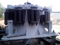 Дробилка для щебня ксд1750 в самаре дробилка смд 116 в Казань
