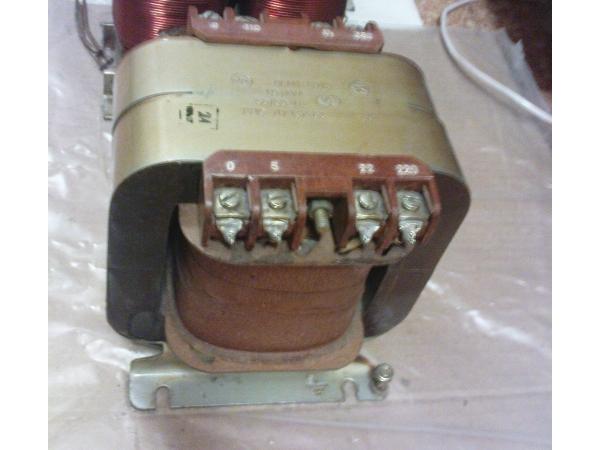 Трансформатор ОСМ-1, ОСМ1-0,063,  ОСМ1-0,1, ОСМ1-0,16, ОСМ1-0,25,  ОСМ